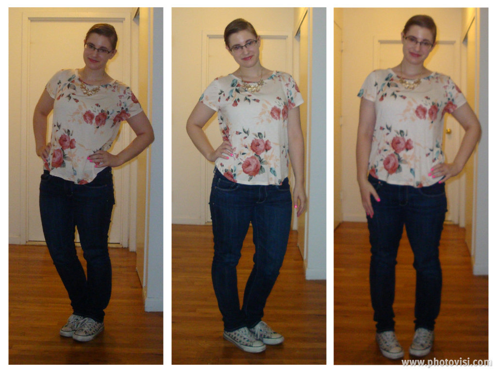 Back To School Week Cute Amp Casual School Outfits